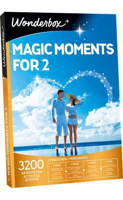 Zoom Magic Moments for 2
